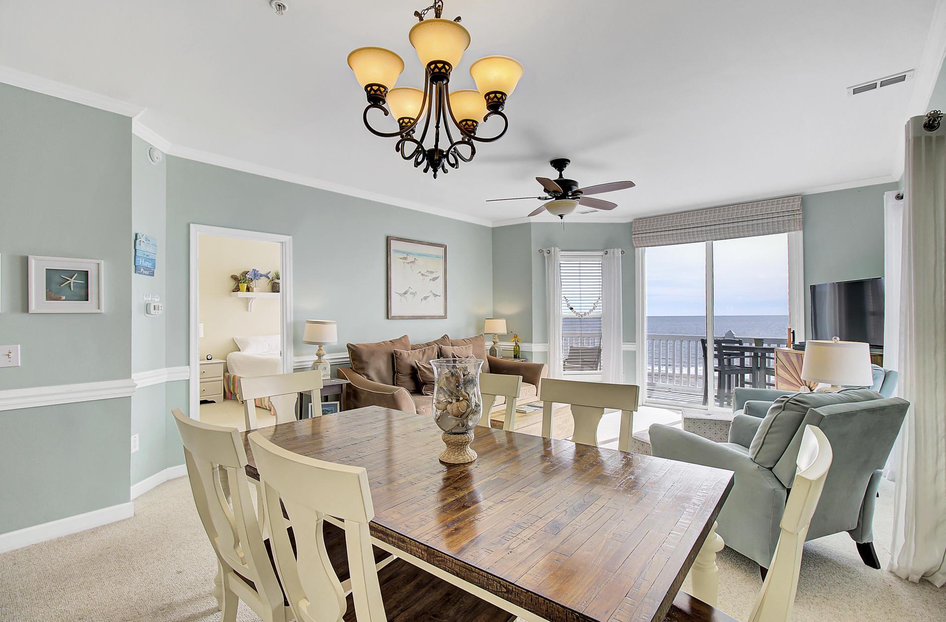 Seaside Villas I Homes For Sale - 111 Arctic, Folly Beach, SC - 5