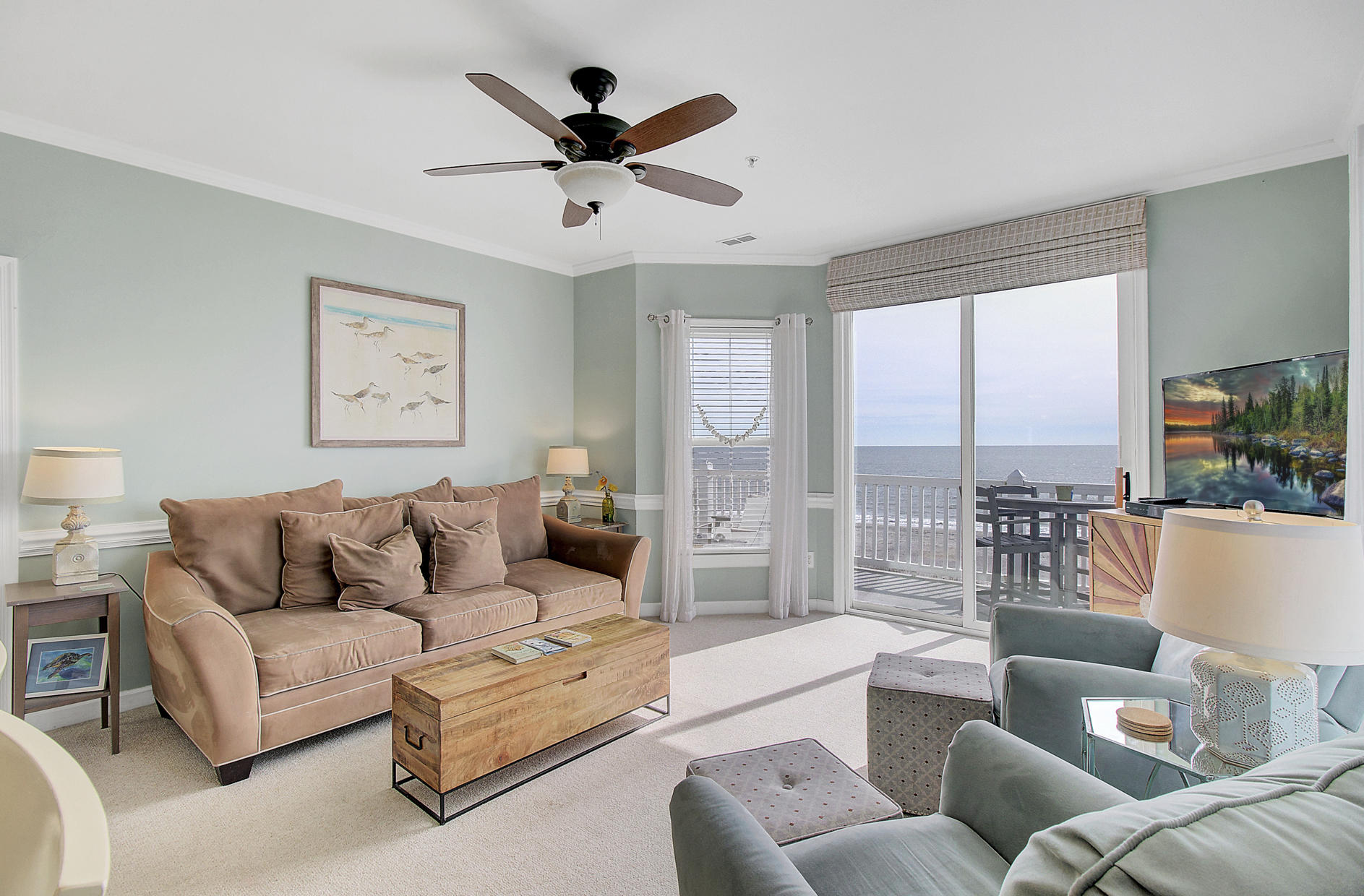 Seaside Villas I Homes For Sale - 111 Arctic, Folly Beach, SC - 3