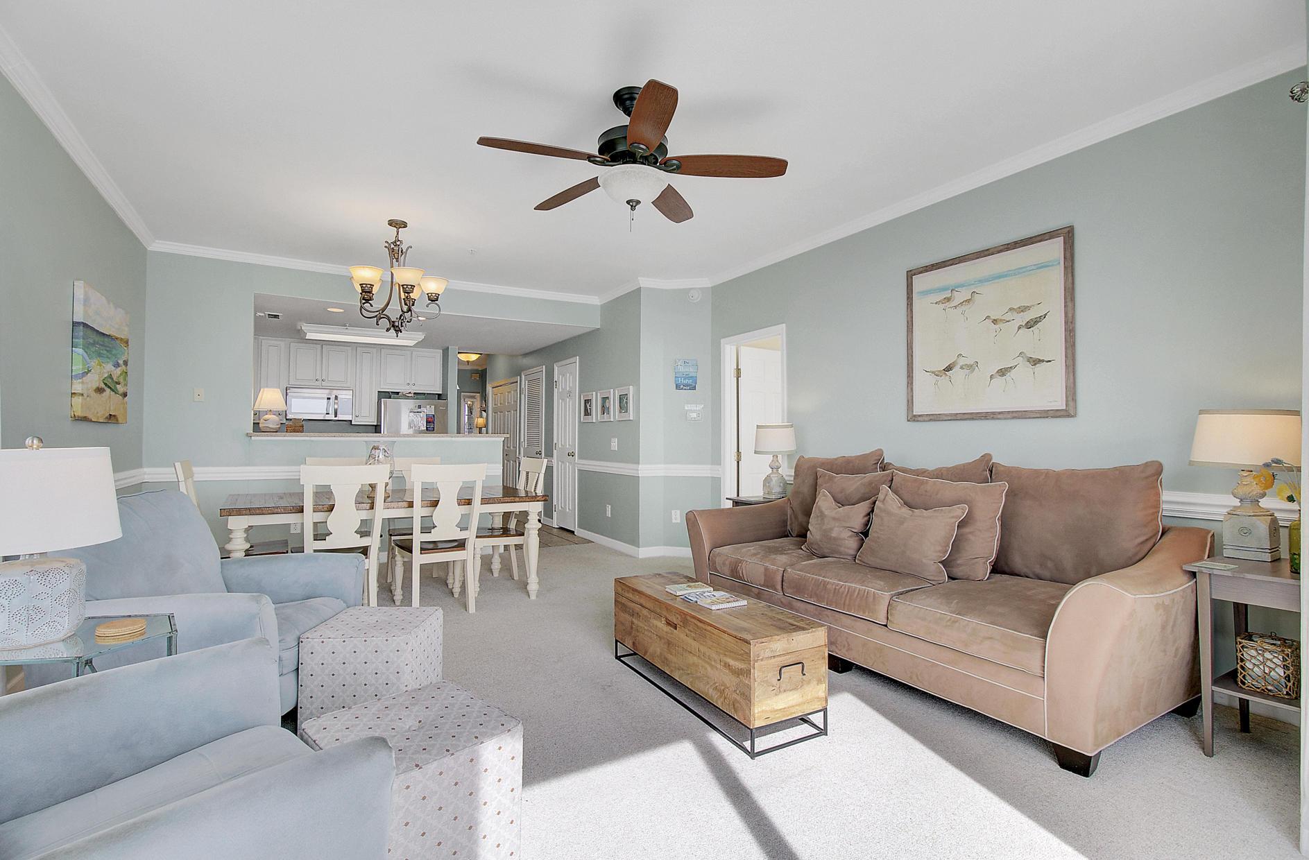 Seaside Villas I Homes For Sale - 111 Arctic, Folly Beach, SC - 2