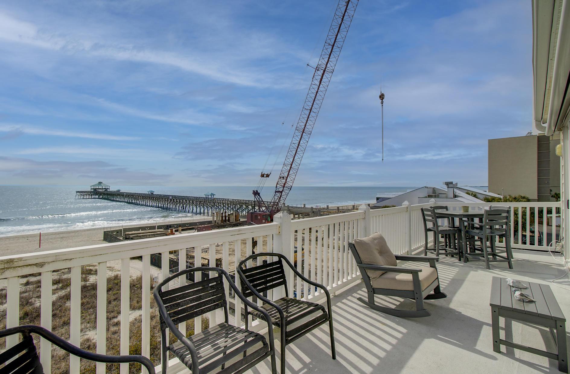 Seaside Villas I Homes For Sale - 111 Arctic, Folly Beach, SC - 32