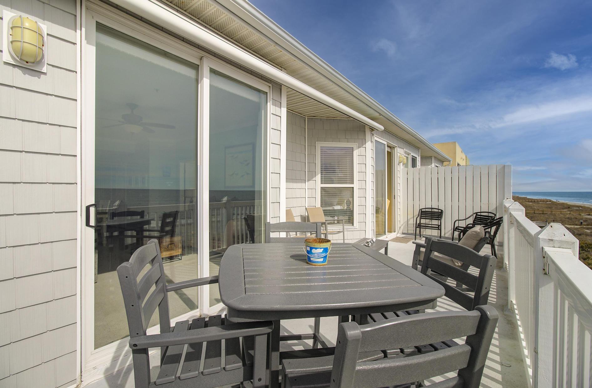 Seaside Villas I Homes For Sale - 111 Arctic, Folly Beach, SC - 26