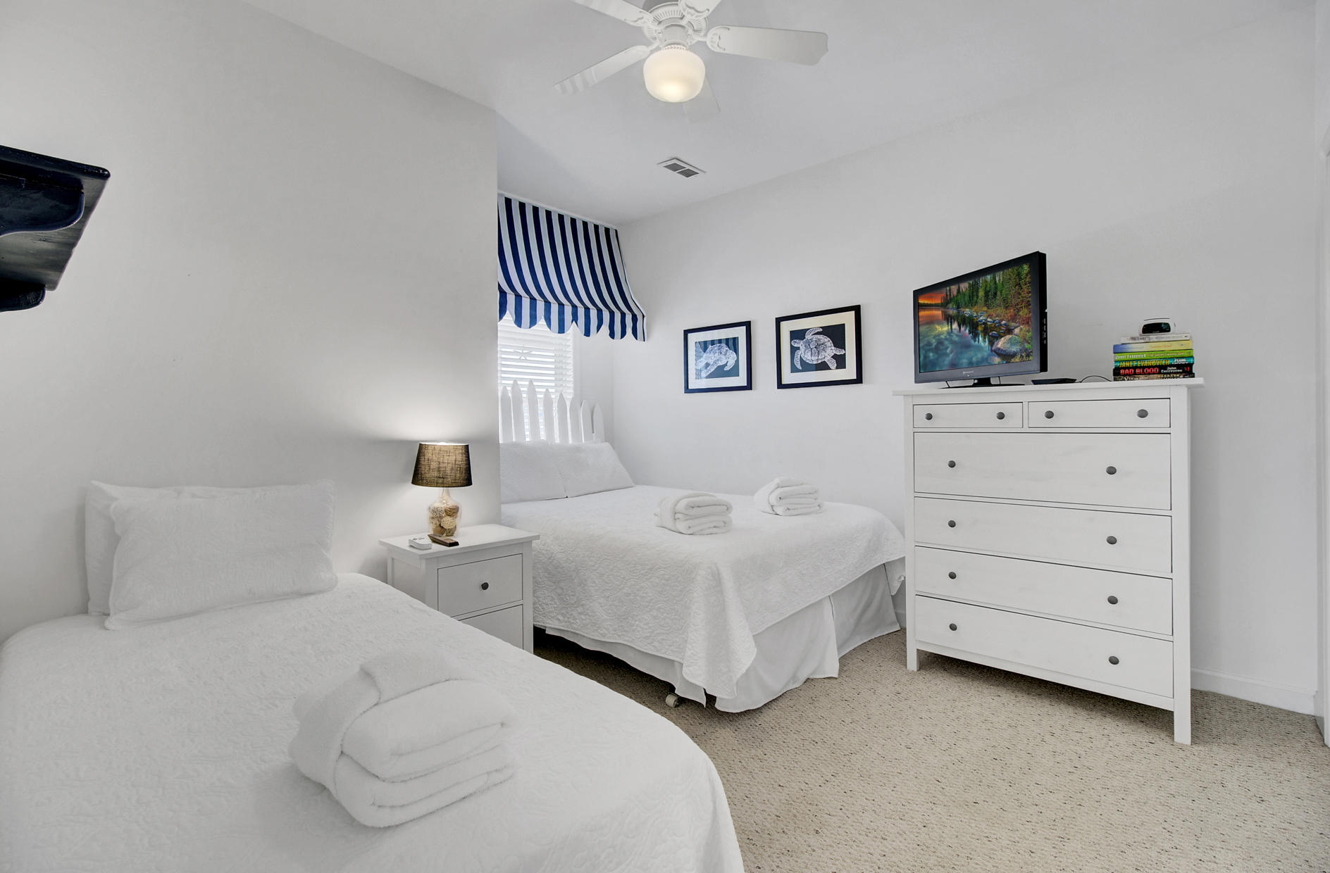 Seaside Villas I Homes For Sale - 111 Arctic, Folly Beach, SC - 19