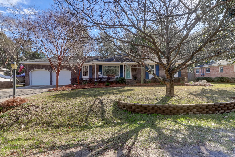 1074 Woodside Dr Drive Charleston, SC 29412