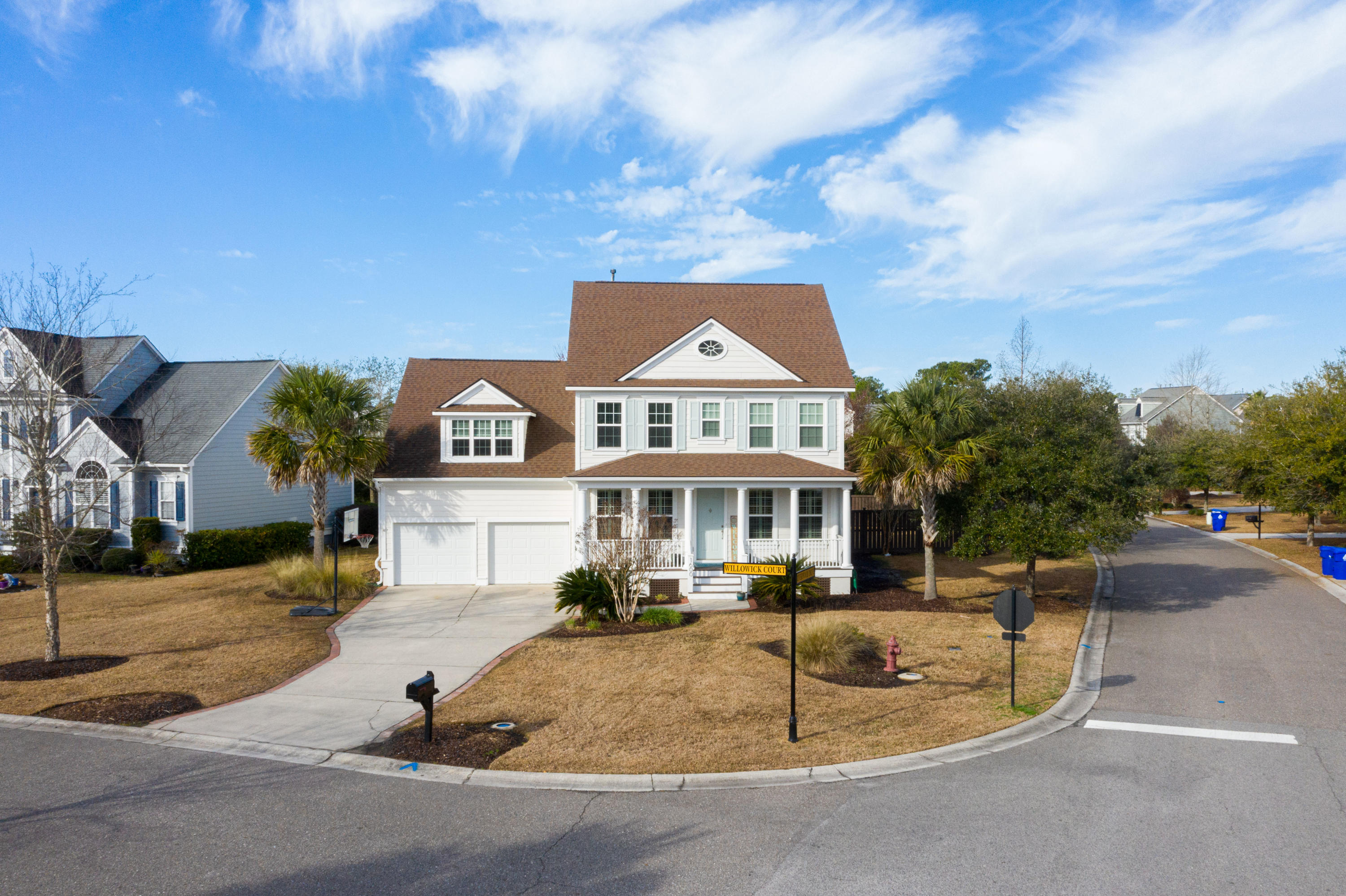 Dunes West Homes For Sale - 1600 Willowick, Mount Pleasant, SC - 1