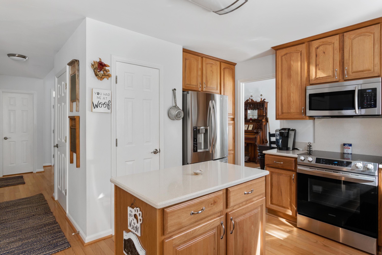 Sweetgrass Homes For Sale - 1273 Horseshoe, Mount Pleasant, SC - 29