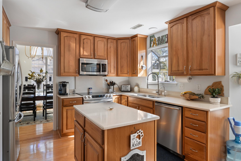 Sweetgrass Homes For Sale - 1273 Horseshoe, Mount Pleasant, SC - 30