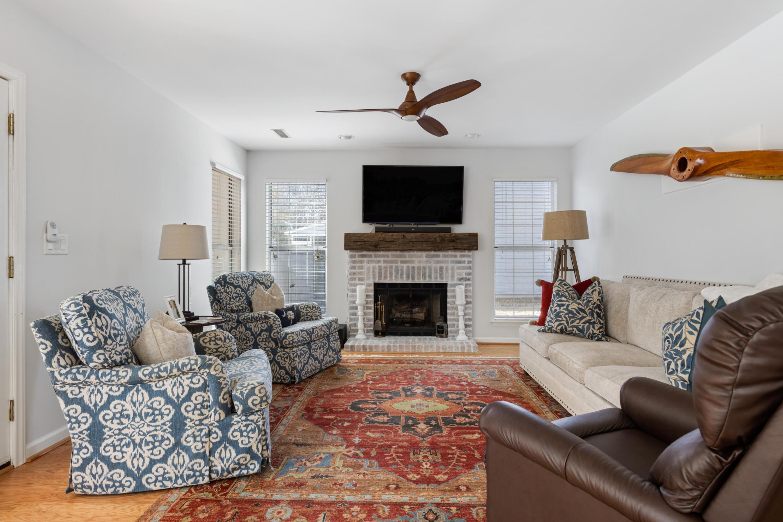 Sweetgrass Homes For Sale - 1273 Horseshoe, Mount Pleasant, SC - 24