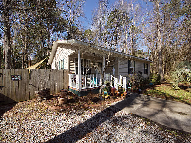 Murraywood Homes For Sale - 4058 Prosperity, Johns Island, SC - 38