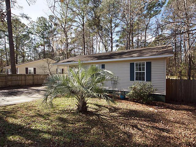 Murraywood Homes For Sale - 4058 Prosperity, Johns Island, SC - 0