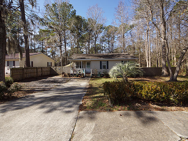 Murraywood Homes For Sale - 4058 Prosperity, Johns Island, SC - 14