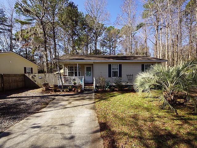 Murraywood Homes For Sale - 4058 Prosperity, Johns Island, SC - 15