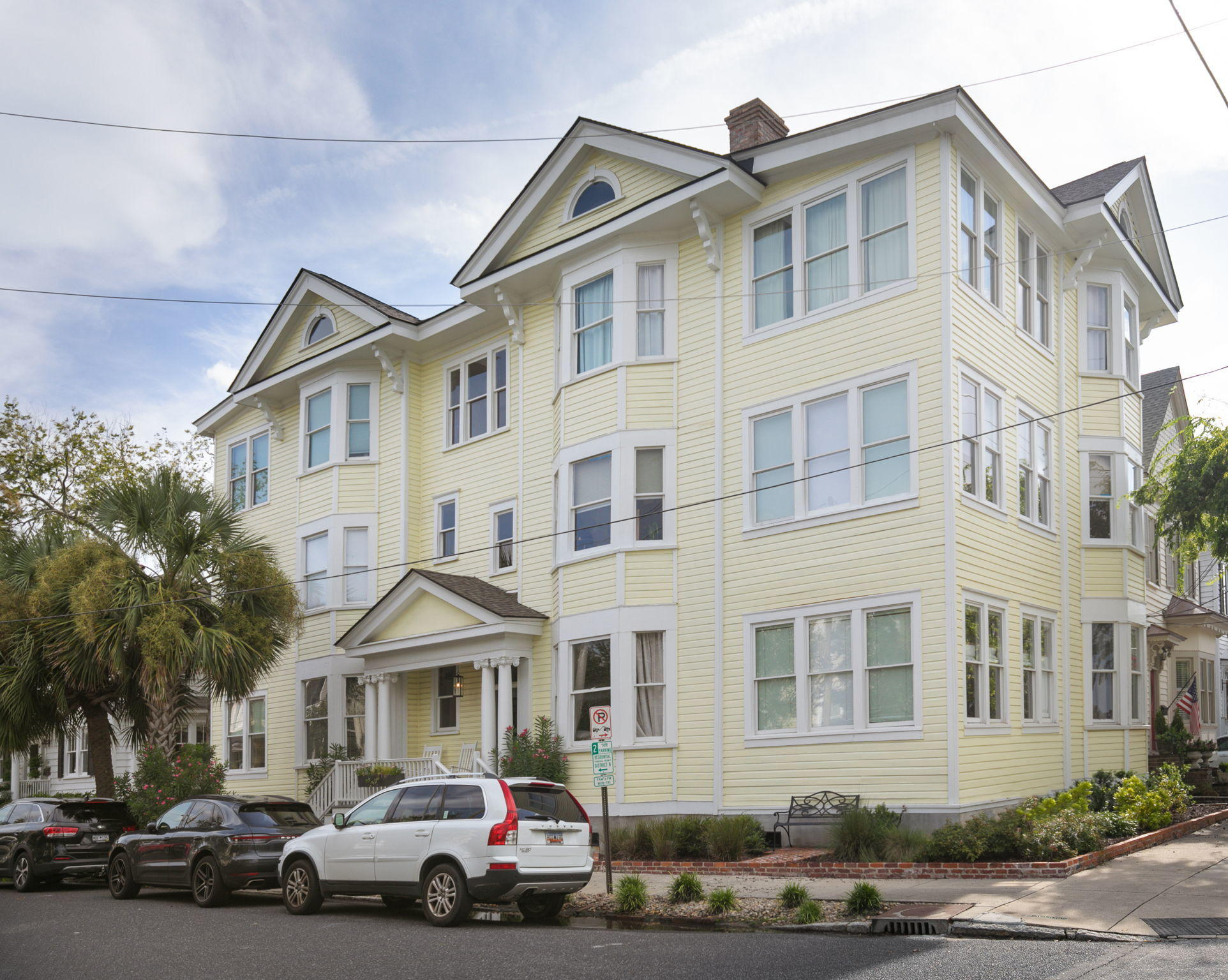 201 Broad Street UNIT #2 Charleston, SC 29401