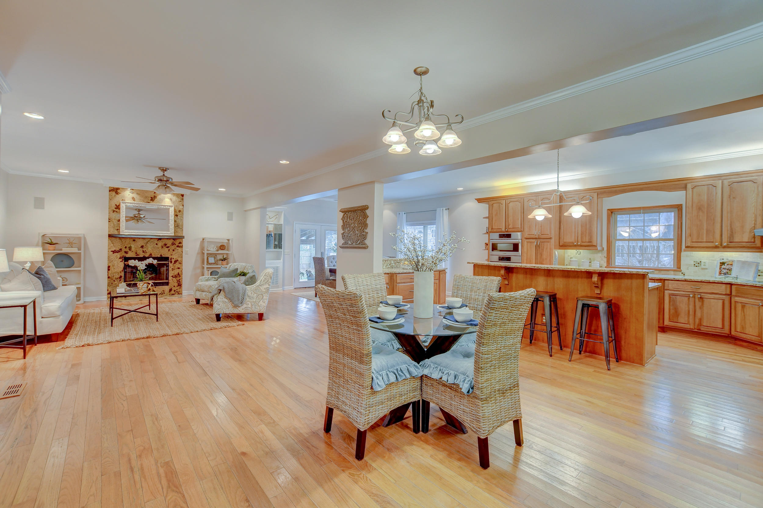 Hidden Cove Homes For Sale - 600 Salty, Mount Pleasant, SC - 39