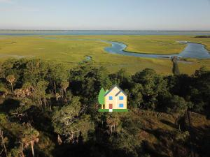 266 Old House Lane Lot Dewees Island, SC 29451