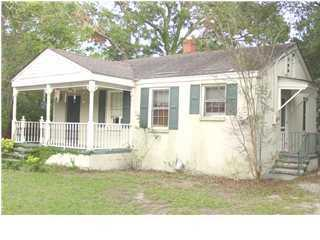 623 Atlantic Street Mount Pleasant, SC 29464