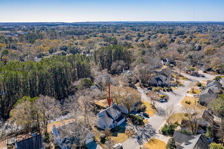 Sweetgrass Homes For Sale - 1273 Horseshoe, Mount Pleasant, SC - 33