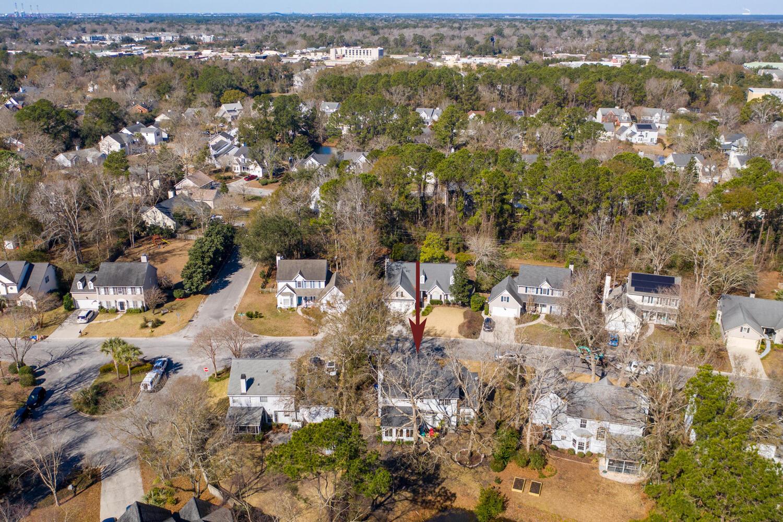 Sweetgrass Homes For Sale - 1273 Horseshoe, Mount Pleasant, SC - 35