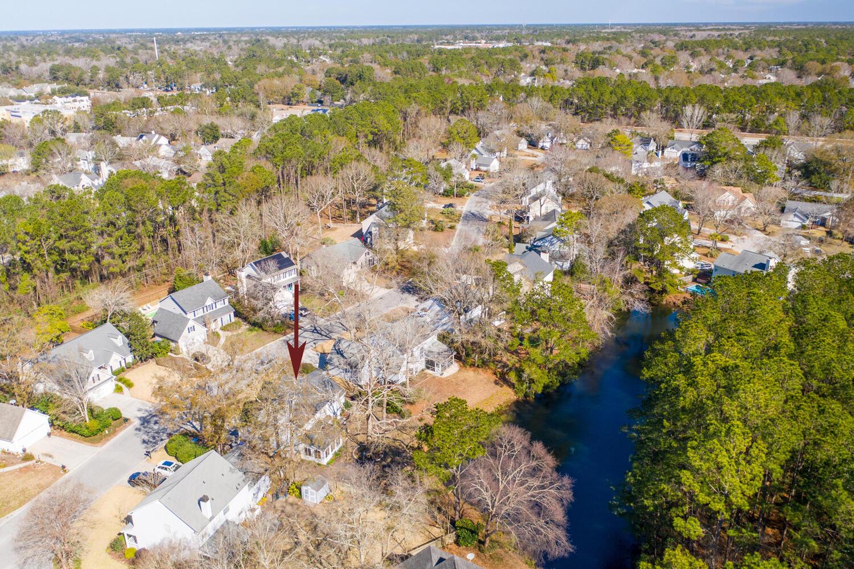 Sweetgrass Homes For Sale - 1273 Horseshoe, Mount Pleasant, SC - 32