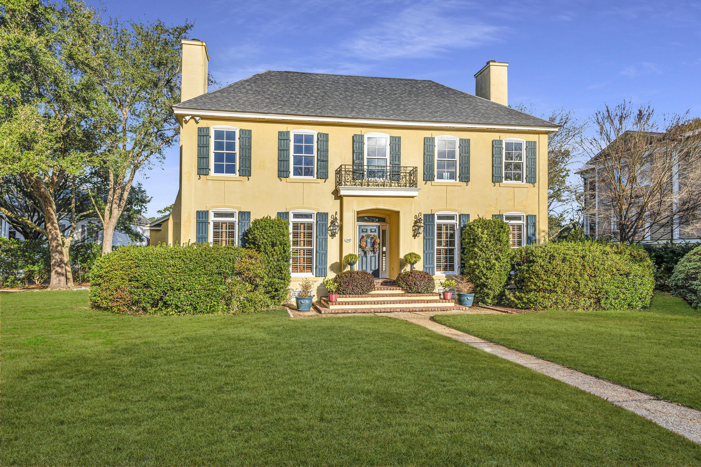 Molasses Creek Homes For Sale - 388 Overseer, Mount Pleasant, SC - 24