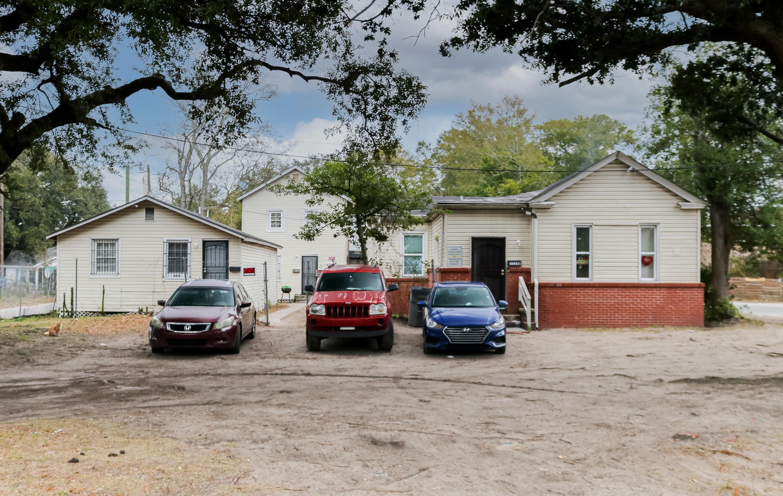 3336 Kraft Avenue UNIT A/B North Charleston, SC 29405