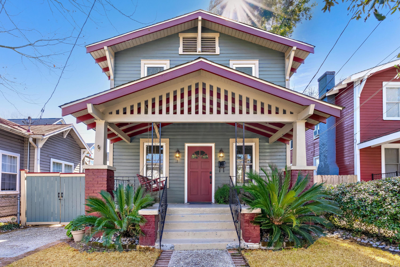 11 Poplar Street Charleston, SC 29403