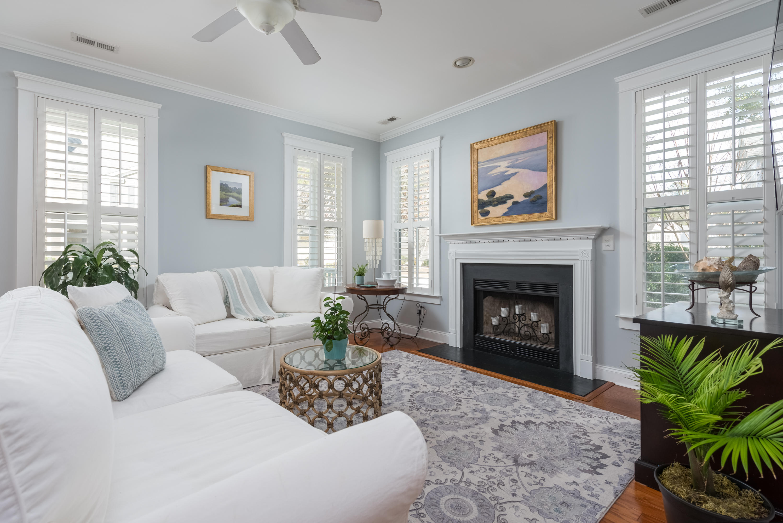 Carol Oaks Homes For Sale - 2813 Caitlins, Mount Pleasant, SC - 10