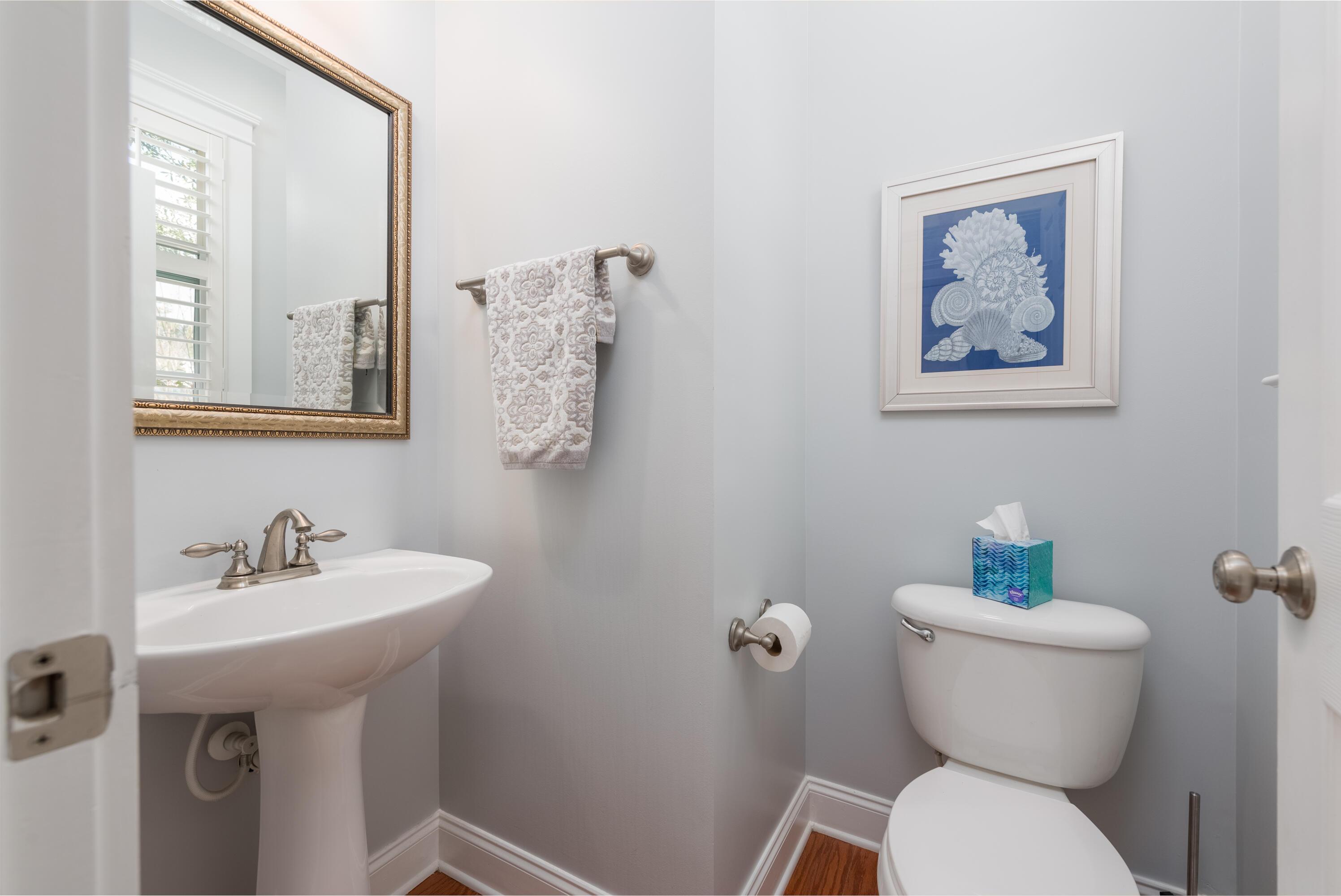 Carol Oaks Homes For Sale - 2813 Caitlins, Mount Pleasant, SC - 35