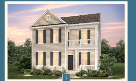 2282 Kemmerlin Street Johns Island, Sc 29455