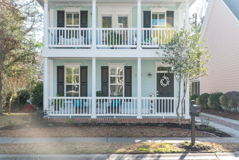 Carol Oaks Homes For Sale - 2813 Caitlins, Mount Pleasant, SC - 0