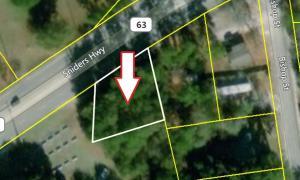 0 Sniders Highway, Walterboro, SC 29488