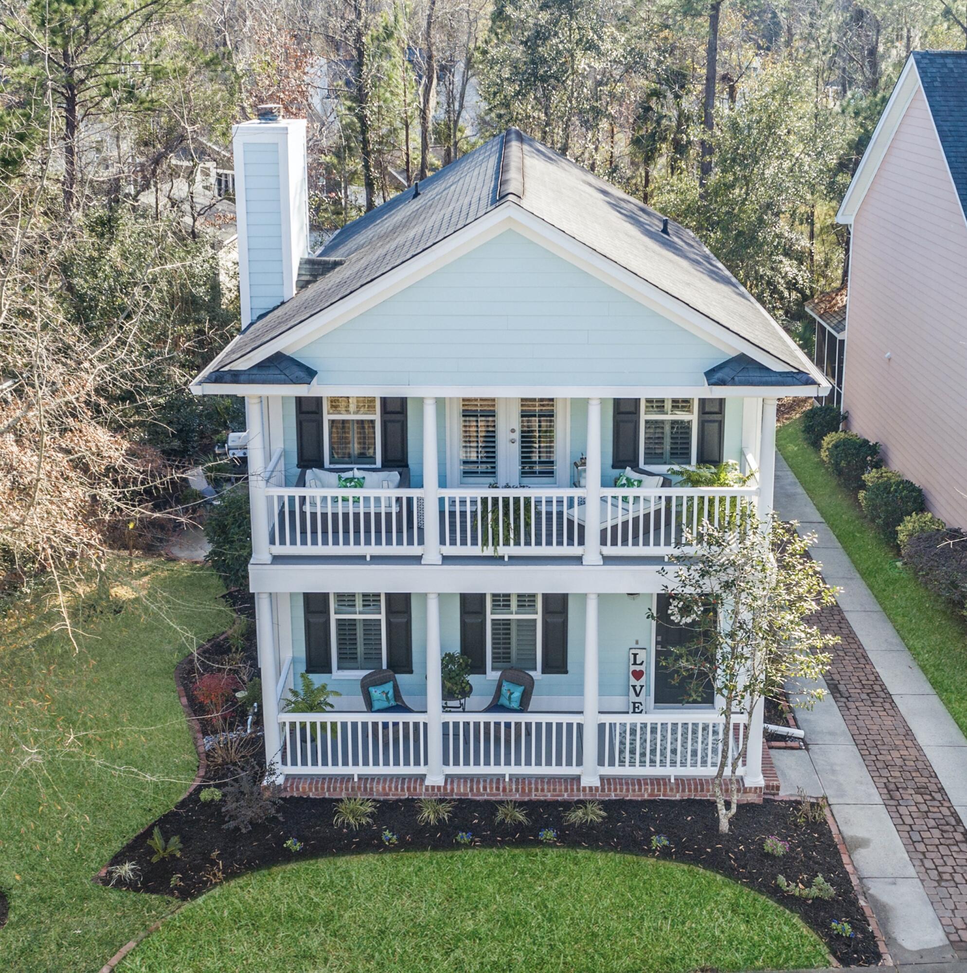 Carol Oaks Homes For Sale - 2813 Caitlins, Mount Pleasant, SC - 17