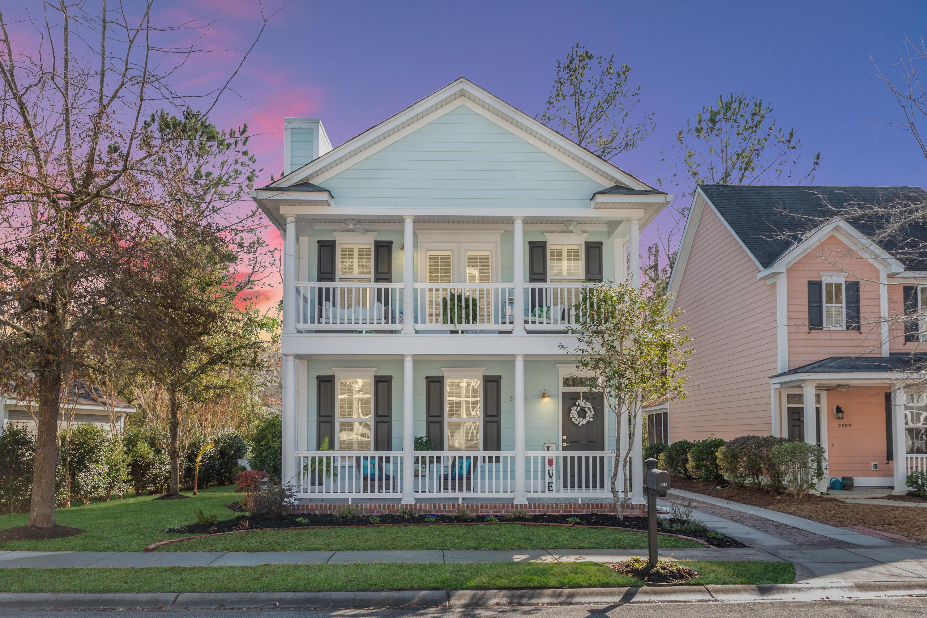 Carol Oaks Homes For Sale - 2813 Caitlins, Mount Pleasant, SC - 21