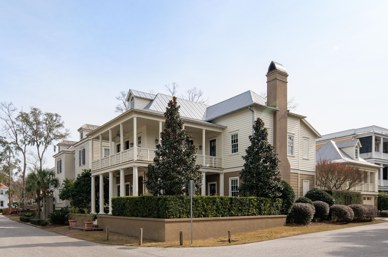 16 Edenton Road Mount Pleasant, SC 29464