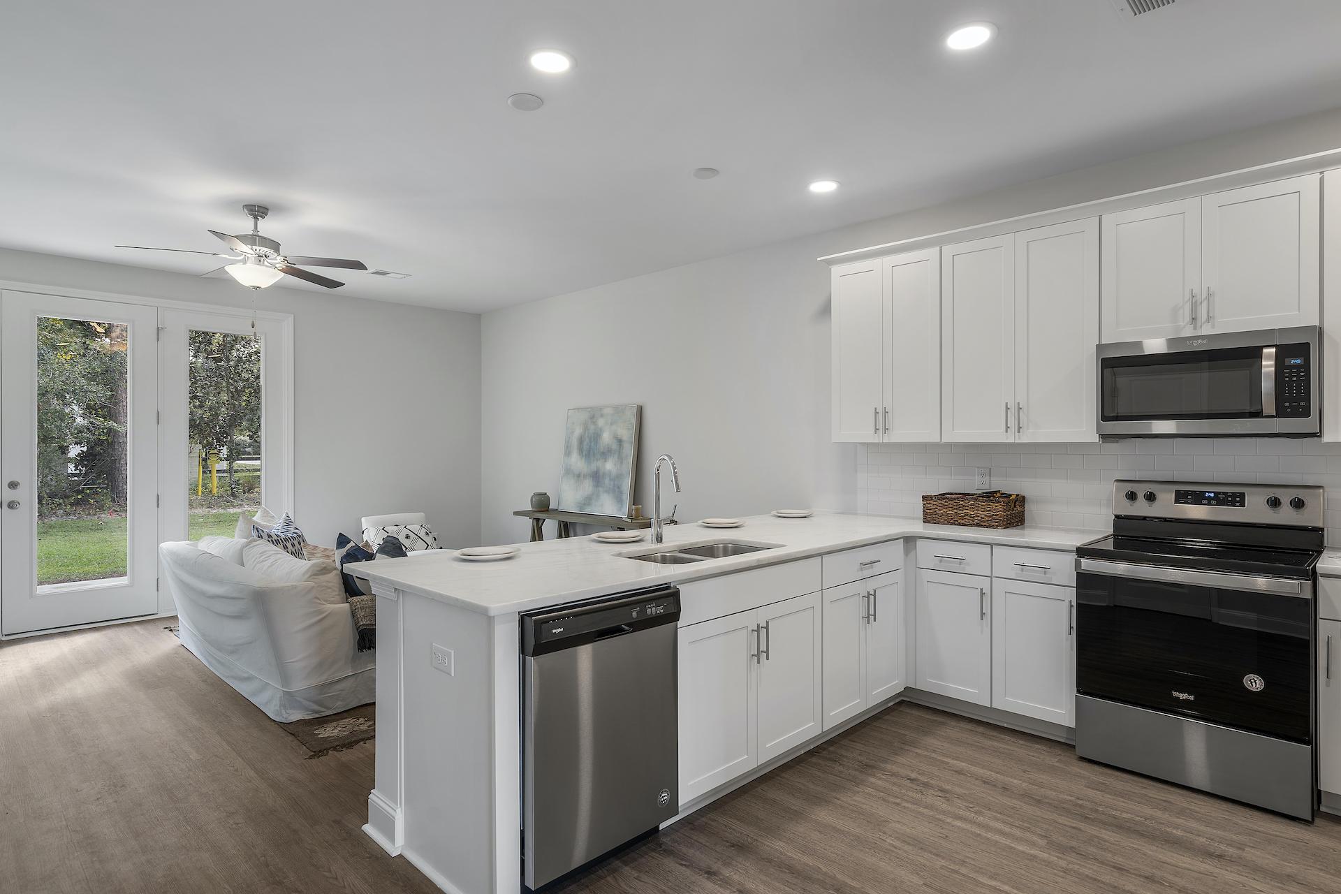 Cokers Commons Homes For Sale - 225 Kirkland, Goose Creek, SC - 15