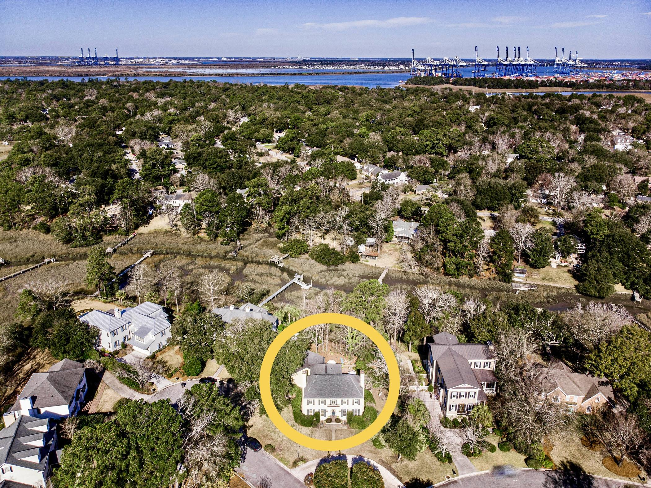 Molasses Creek Homes For Sale - 388 Overseer, Mount Pleasant, SC - 1