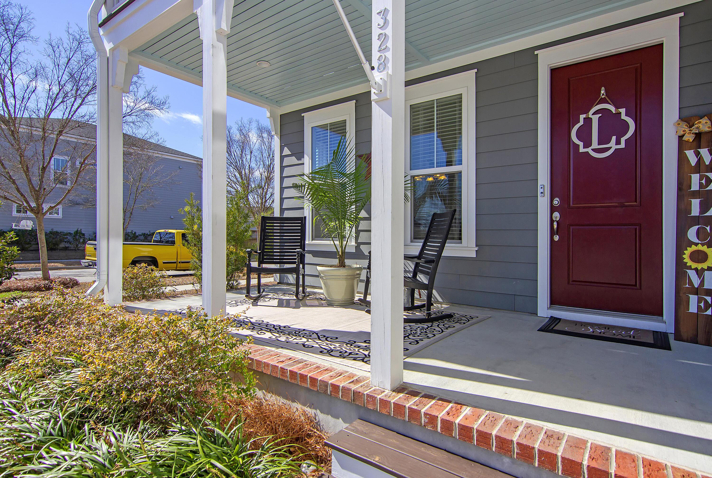 328 Oak Park Street Summerville, SC 29486