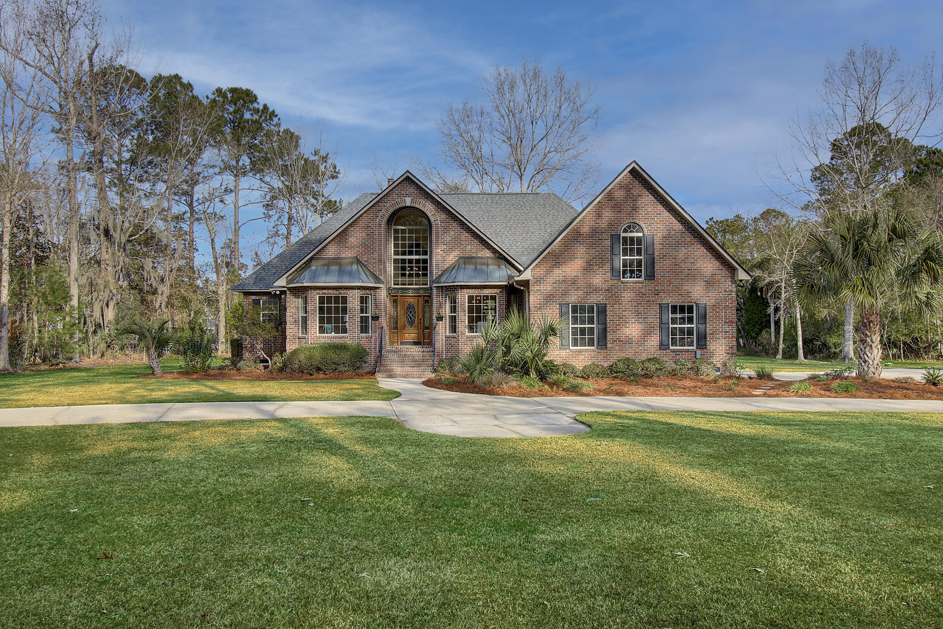 Dunes West Homes For Sale - 4123 Colonel Vanderhorst, Mount Pleasant, SC - 29