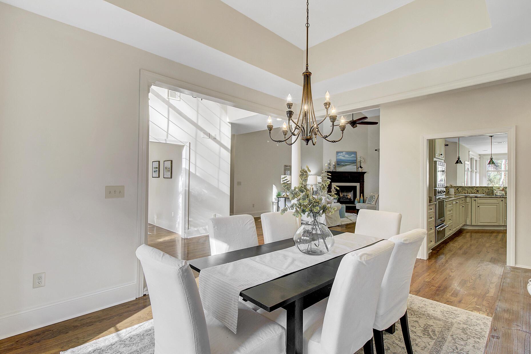 Dunes West Homes For Sale - 4123 Colonel Vanderhorst, Mount Pleasant, SC - 25
