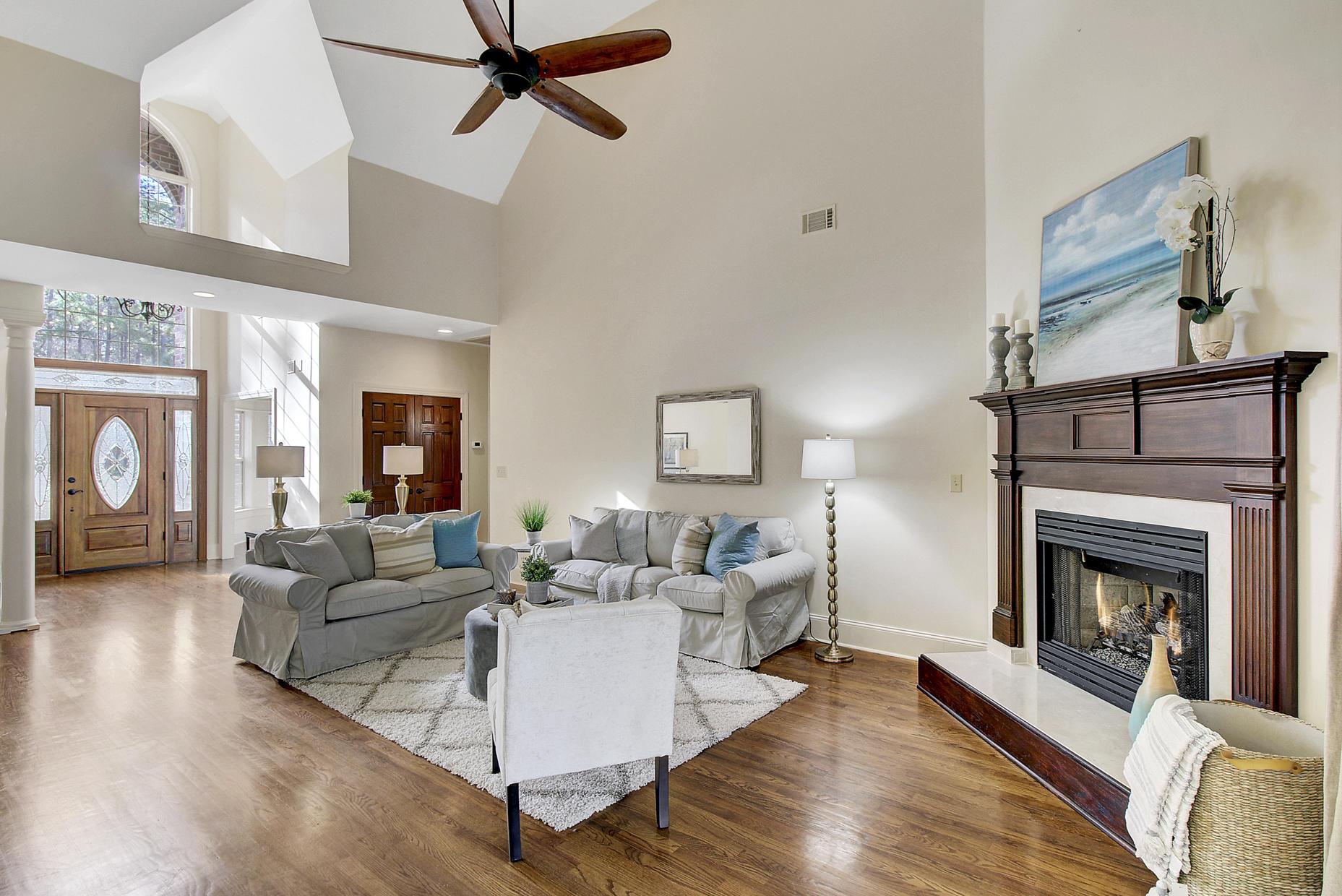 Dunes West Homes For Sale - 4123 Colonel Vanderhorst, Mount Pleasant, SC - 20