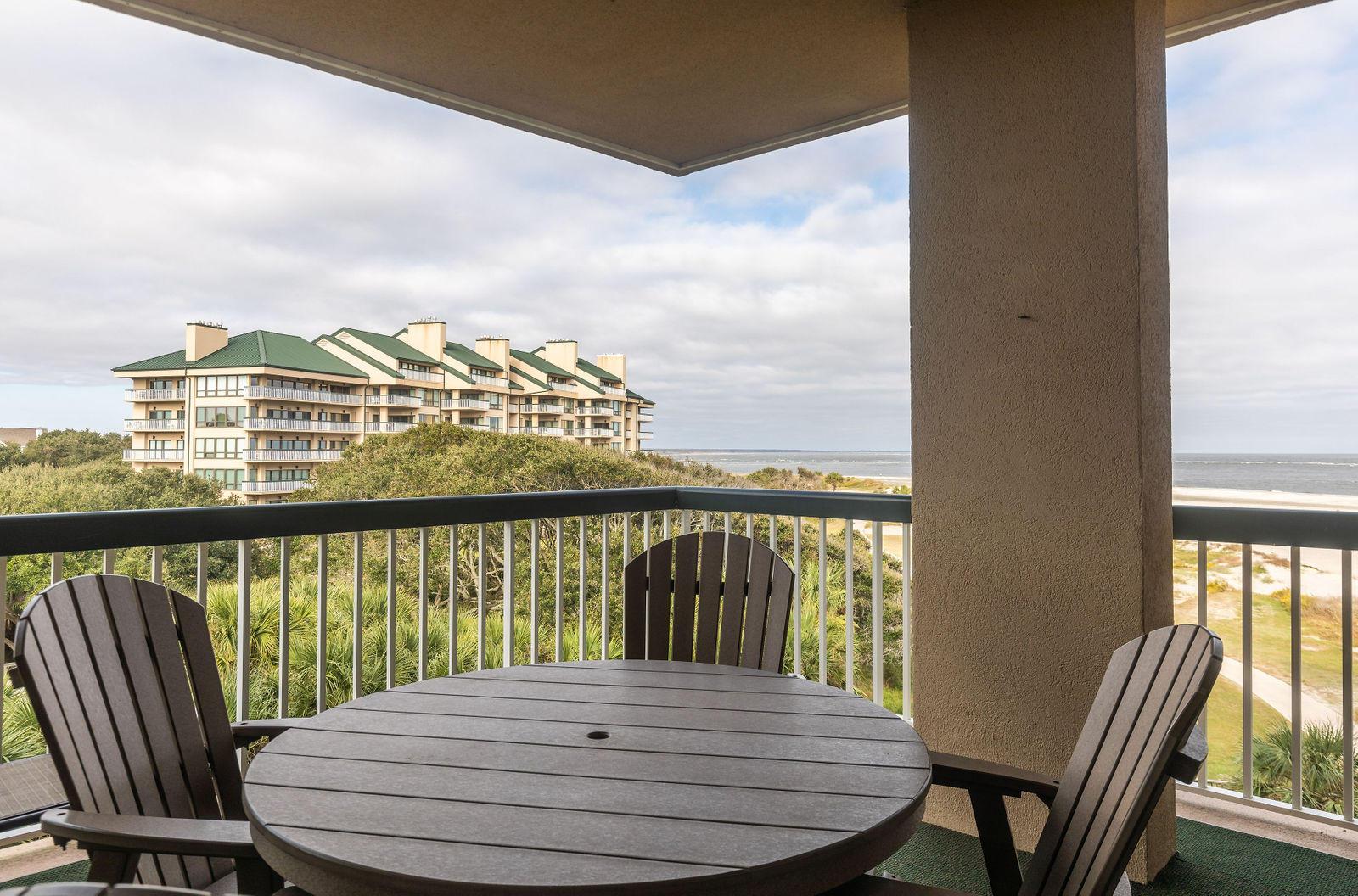 1309 Ocean Club Share Isle Of Palms, SC 29451