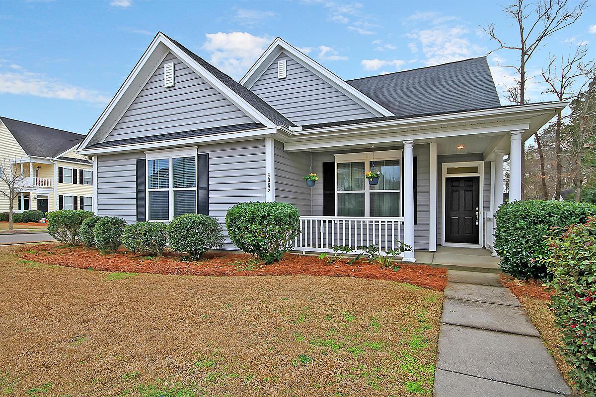 Boltons Landing Homes For Sale - 3085 Moonlight, Charleston, SC - 0
