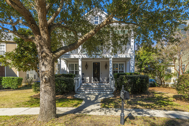 Hamlin Plantation Homes For Sale - 1593 Bryden, Mount Pleasant, SC - 11