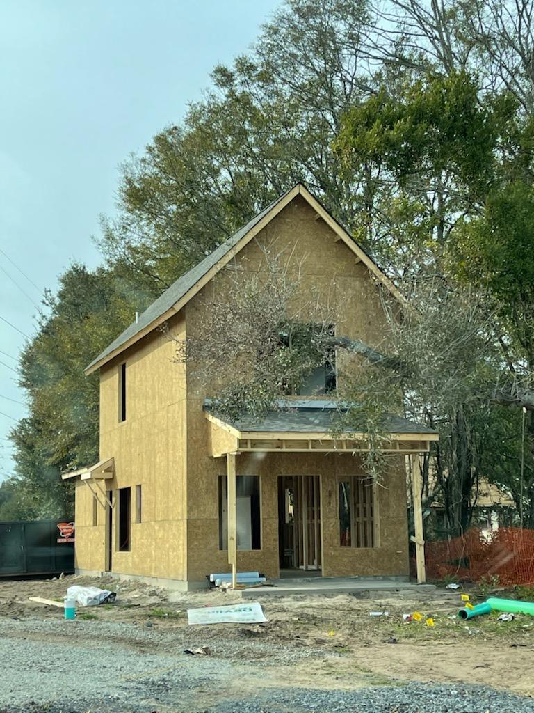 2282 Bailey Drive North Charleston, SC 29405