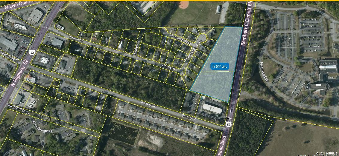 Rembert C. Dennis Boulevard Moncks Corner, SC 29461