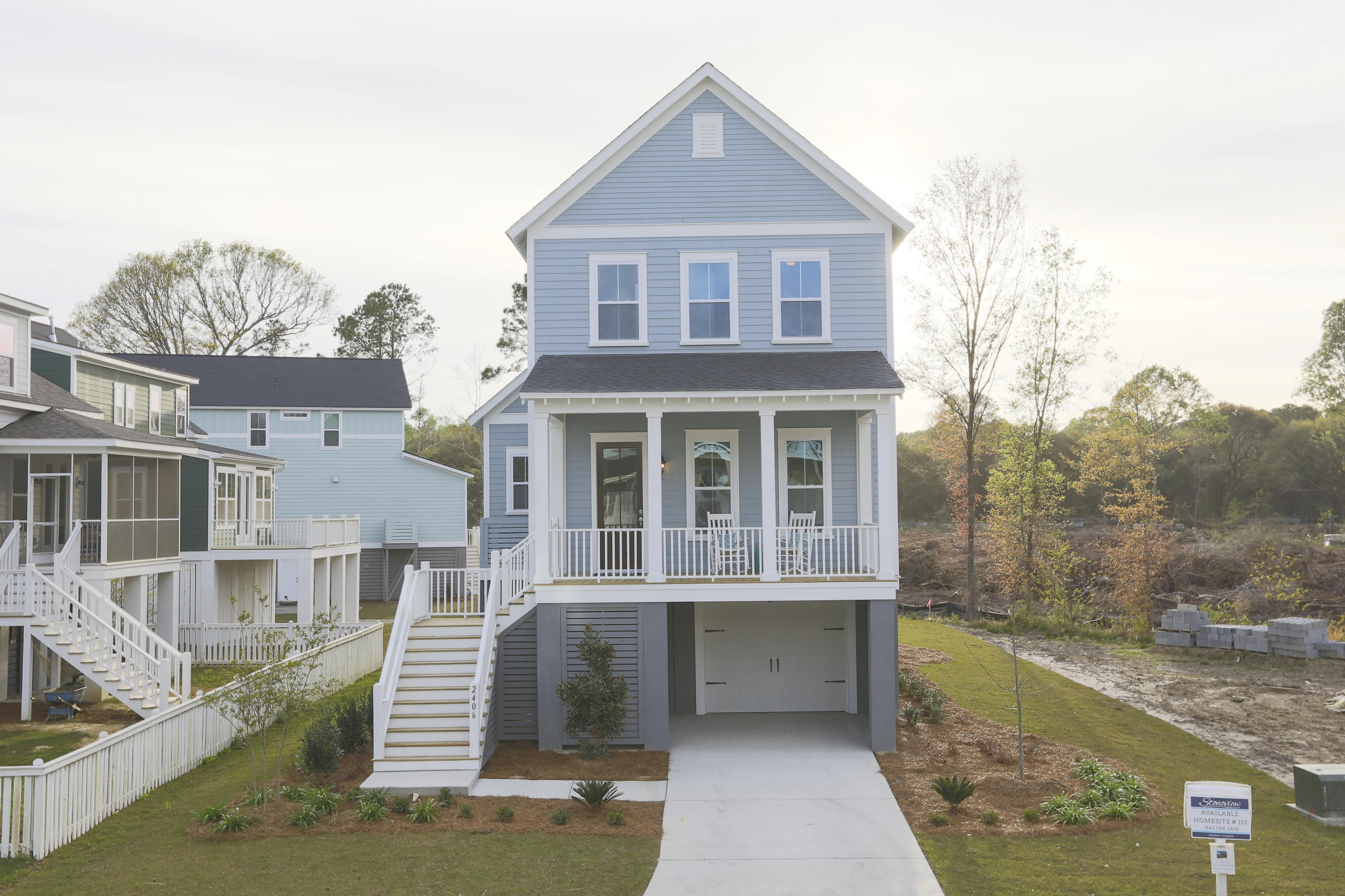 3026 Evening Tide Drive Hanahan, SC 29410