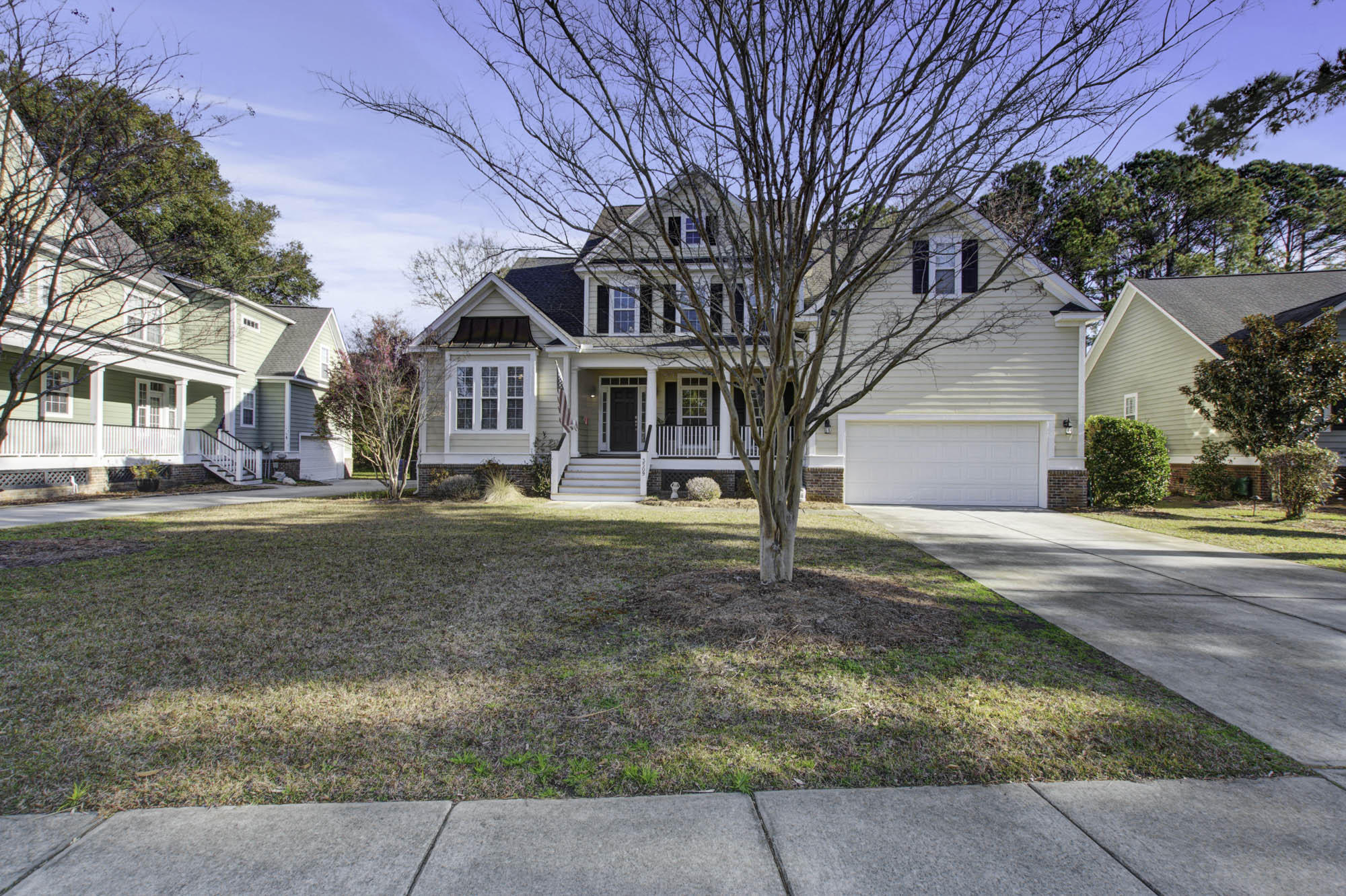 3509 Flowering Oak Way Mount Pleasant, Sc 29466