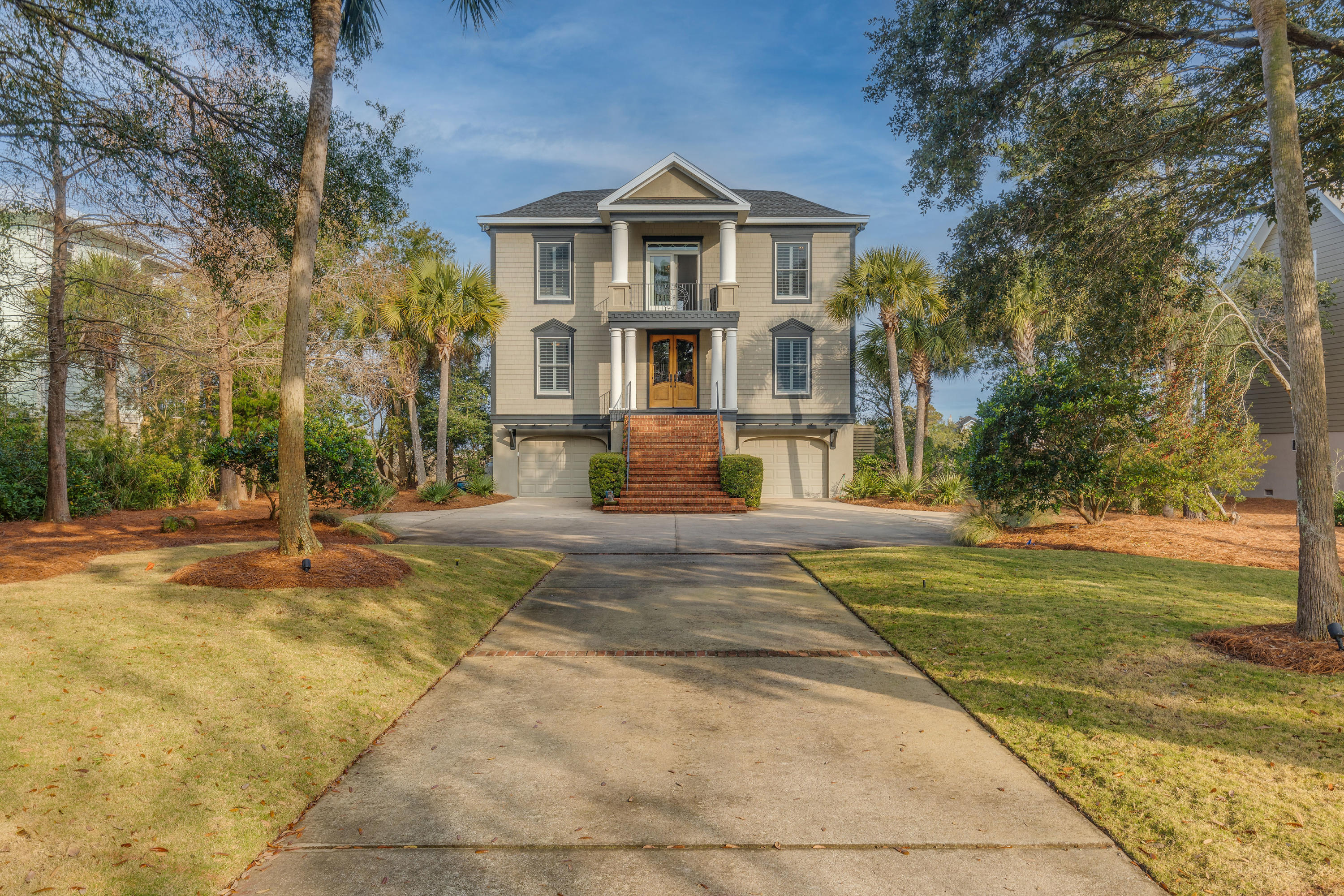 37 Seagrass Lane Isle Of Palms, SC 29451