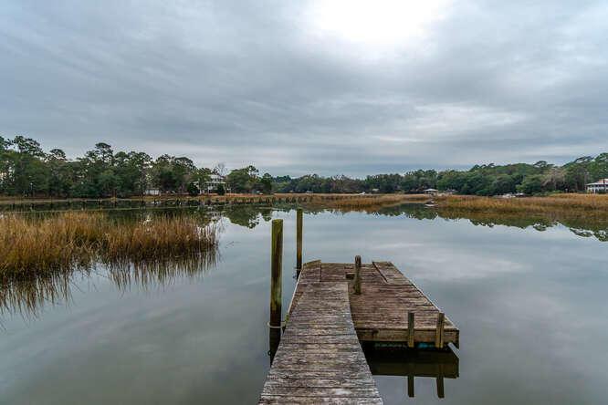 1777 Tacky Point Road Wadmalaw Island, SC 29487