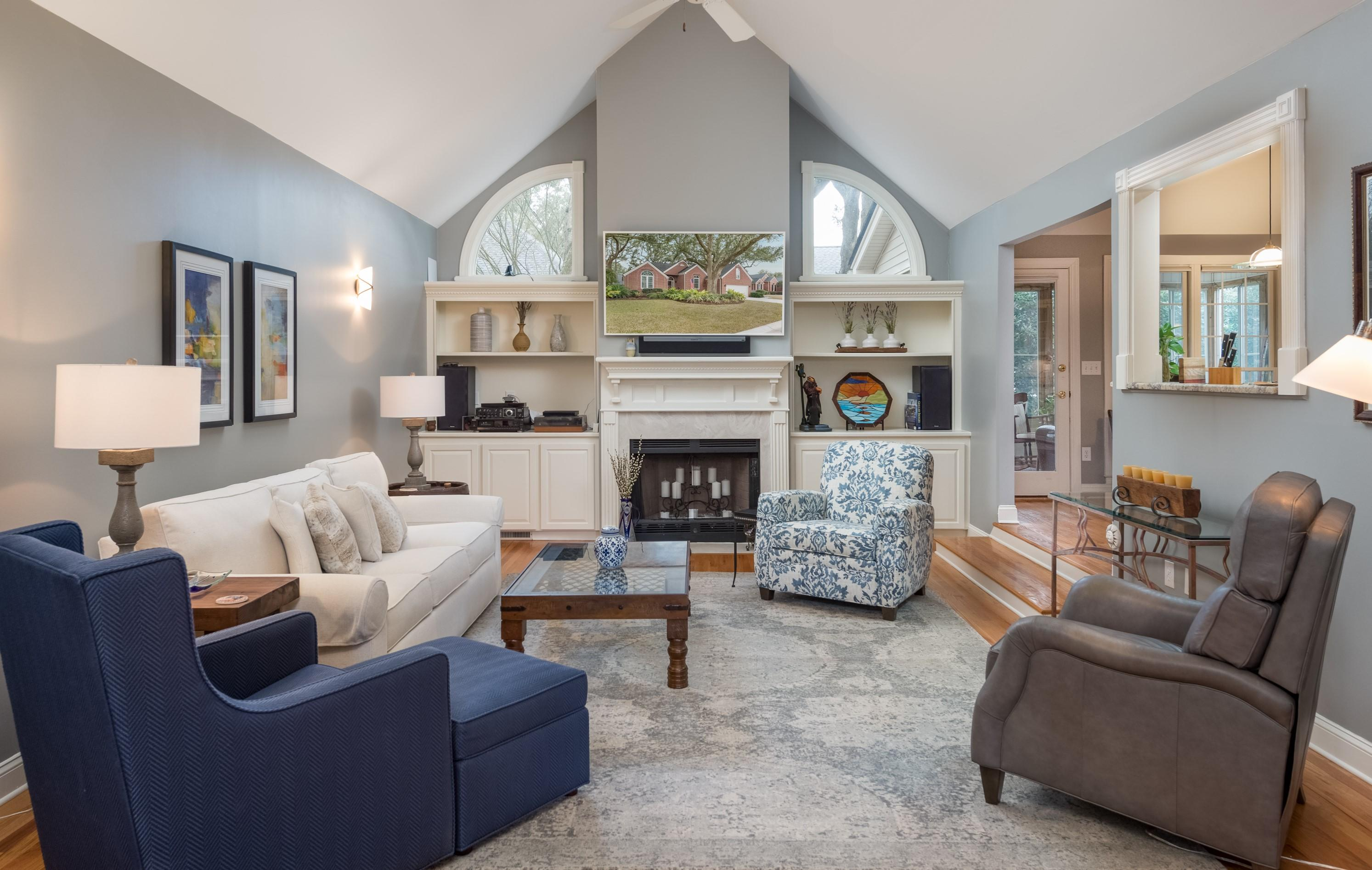 Lakeshore Homes For Sale - 1384 Southlake, Mount Pleasant, SC - 16