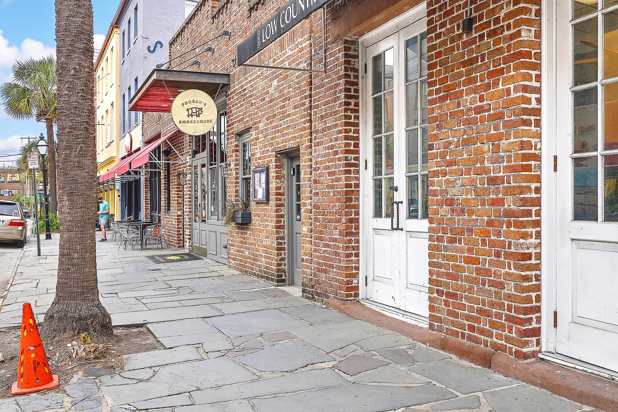 French Quarter Homes For Sale - 182 Bay, Charleston, SC - 0